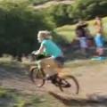 Epic Bike Jump