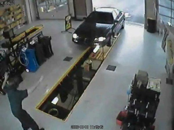 Thumb for Auto Shop Mishaps!!
