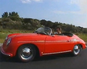 Thumb for 356 Speedster Replica