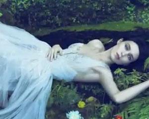 Sexy Rooney Mara