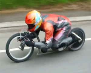 Thumb for Gravity Bike