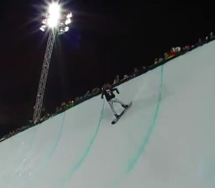 Thumb for Winter X Games 2012: Shaun White Perfect 100