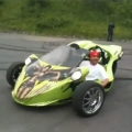 Thumb for t-rex campagna motorcycle