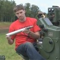 Most Powerful Civilian Machine Gun