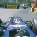 Insane Formula 1 Lap In Monaco