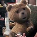 Seth MacFarlane is Ted