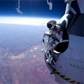 Thumb for Skydiver 18 MILES above the Earth