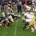 Notre Dame vs. Navy Highlights