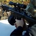 HK 91 Full Auto