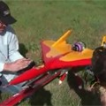 Insanely Fast Remote Controlled Jet