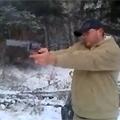 The Taurus .357 Magnum