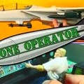 G.I. Joe Drone Operator