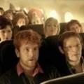 Hobbit Inspired Plane Safety Insutrctions