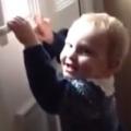 Postman owns little kid