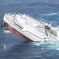 The Sinking Of The Cruise Ship