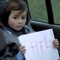 Thumb for Evil Little Girl
