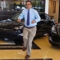 Dancing Car Salesman