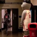NBA team gets pranked