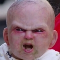 Thumb for Devil Baby Attack