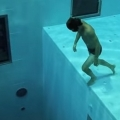The Deepest Indoor Swimming Pool Will Blow Your Mind