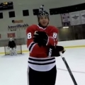 GoPro On Ice With The NHL