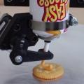 Spray Can Cheese 3D Printer