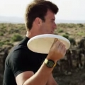 Epic Frisbee Trick Shot Adventure