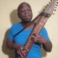 Ever heard of a Chapman Stick?