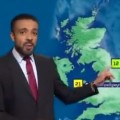 Weatherman Nails A 58-letter Village Name