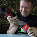 Thumb for Coca Cola And Propane Makes Sweet Bottle Rocket