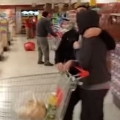 Inside Grocery Store During Chile Earthquake Is Terrifying