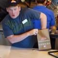 Bottomless Bag Magic Trick