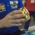 Thumb for Rubik's Cube World Record