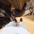 Insane Death-defying Parkour Run