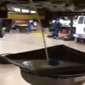 Woman Completely Filled Her Car's Engine With Water