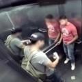 Explosive Diarrhea Prank In Elevator