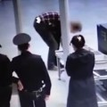 Russian Airport Security Check Point Has Gone Too Far