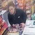 Thumb for Customers swooped in to rescue diabetic cashier