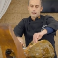 Thumb for How to Carve the World's Most Expensive Ham