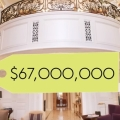 Thumb for Inside A $67 Million NYC Mansion