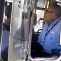 Fed Up Bus Driver Delivers Some Instant Justice
