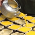 108-Year-Old Egg Tart Bakery