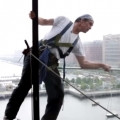 What It's Like to Be a Window Cleaner in New York City