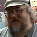 George RR Martin Interview