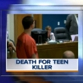 19-Year-Old Sentenced To Death