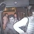 Thief Receives Some Bus Driver Justice