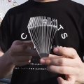 Some serious card tricks