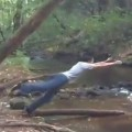 The Best Tarzan Fail Ever