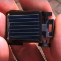 A very short film about solar power
