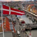 """Denmark looking to build $34B """"energy islands"""" to solve Europe's power problem"""